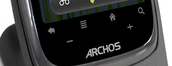 Archos 35 Smart Home, un teléfono fijo con Android y espíritu de móvil