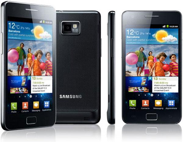 Samsung Galaxy S II Plus, rumores de un nuevo modelo más potente de Samsung Galaxy S II