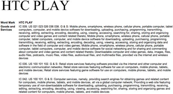 HTC Play, la plataforma de videojuegos para los móviles de HTC