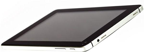 Huawei MediaPad, una tableta que estrena Android 3.2 Honeycomb