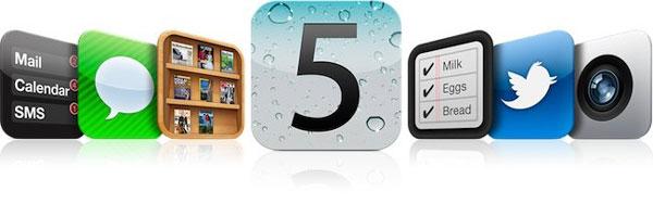 iOS 5 beta 3 ya se puede descargar desbloqueado con jailbreak