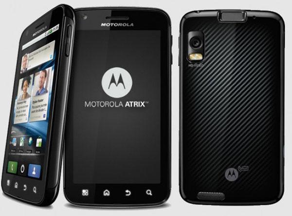 Motorola Atrix gratis, Movistar venderá el Motorola Atrix ...