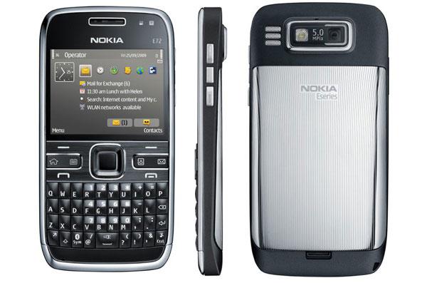 Symbian 3.2 y Symbian 5.0, Nokia actualiza estas dos versiones de su sistema de iconos