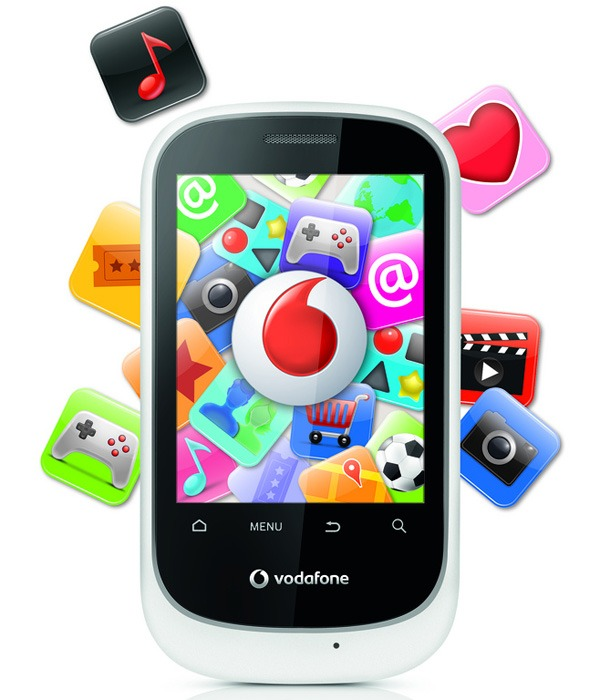 Vodafone Smart, análisis a fondo con fotos, vídeos y opiniones