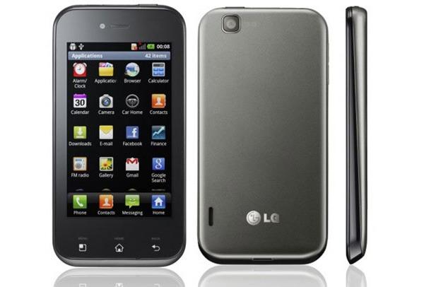 LG Optimus Sol, análisis a fondo y opiniones