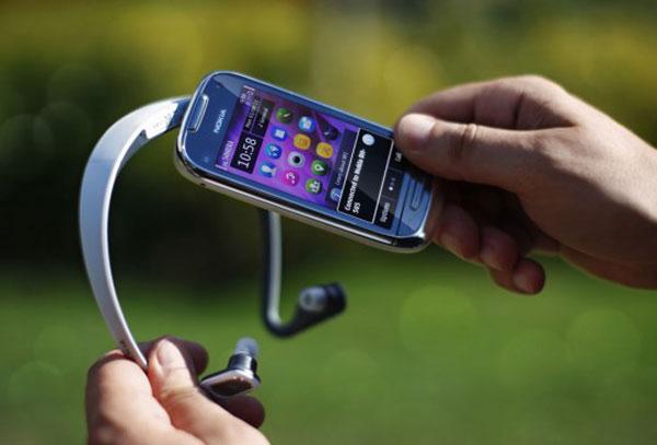 Nokia incluirá conexión NFC en todos sus móviles 2