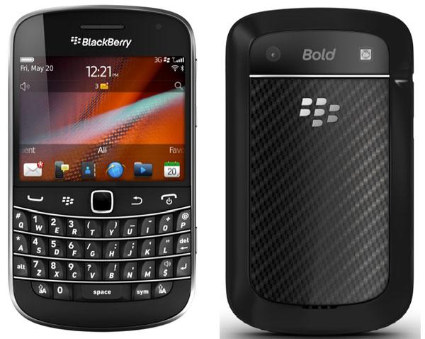 BlackBerry Bold 9900, fotos, vídeos y opiniones