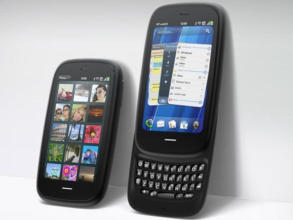 HP no lanzará más móviles y tabletas WebOS