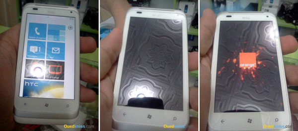 El HTC Omega vuelve a dejarse ver en imágenes filtradas 2