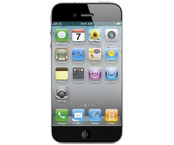 iPhone 5 podría haber sido enviado a las operadoras para pruebas 2