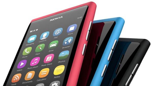El Nokia N9 ya se puede reservar a través de Amazon.com 2