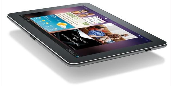 Samsung Galaxy S II y Galaxy Tab 8.9, también con LTE 2