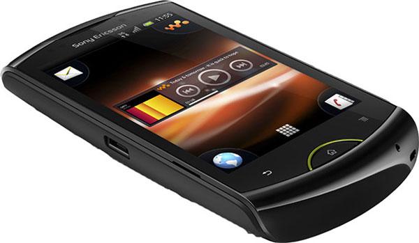 Sony Ericsson Live con Walkman, análisis y opiniones