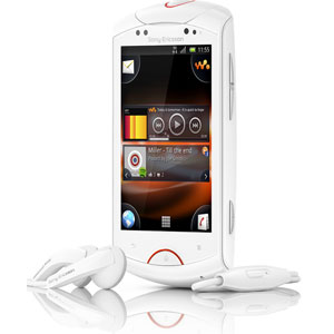 sony ericsson live with walkman gingerbread firmware