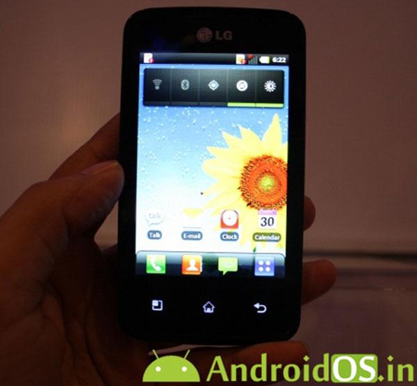 LG Univa podría ser el próximo smartphone superventas de LG