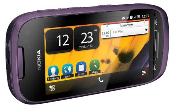 Los Nokia 700 y Nokia 701 ya están a la venta