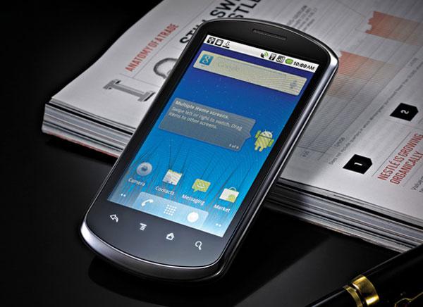Huawei IDEOS X5, análisis y opiniones