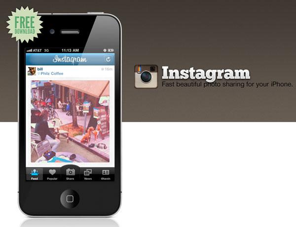 Instagram para iPhone recibe una gran actualización