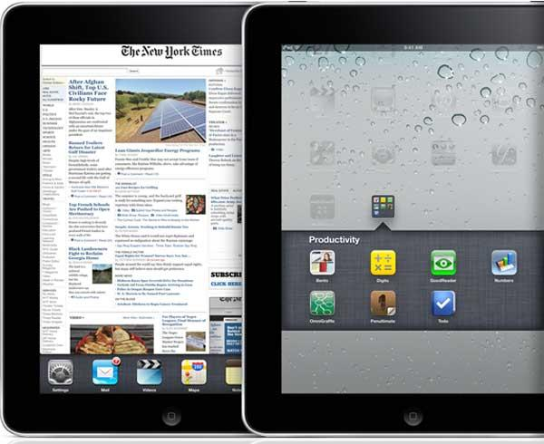 Cómo crear carpetas de aplicaciones en el iPhone y iPad