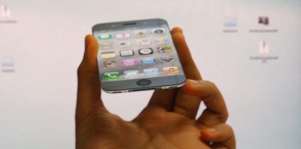 Lo que nos gustaría que tuviese el iPhone 5 (y no veremos)
