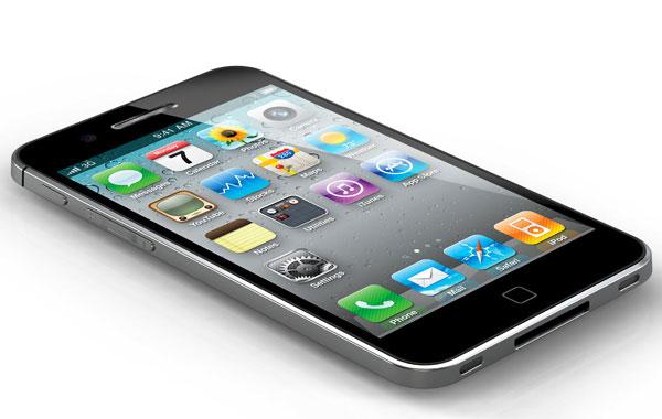 El estreno del iPhone 5 podría ser el 4 de octubre