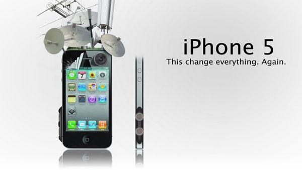 iPhone 5, tendrá más batería y el procesador del iPad 2