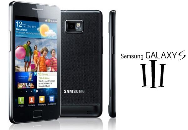 Desveladas las especificaciones del Samsung Galaxy S3