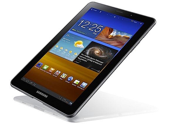 Samsung Galaxy Tab 7.7 análisis a fondo fotos vídeos y opiniones