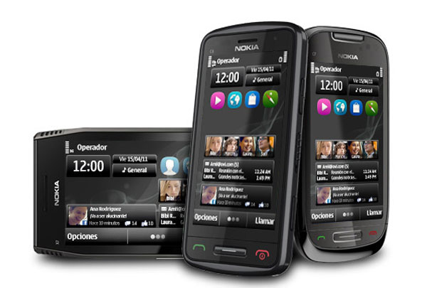 Symbian Anna, disponible en España para su descarga 2