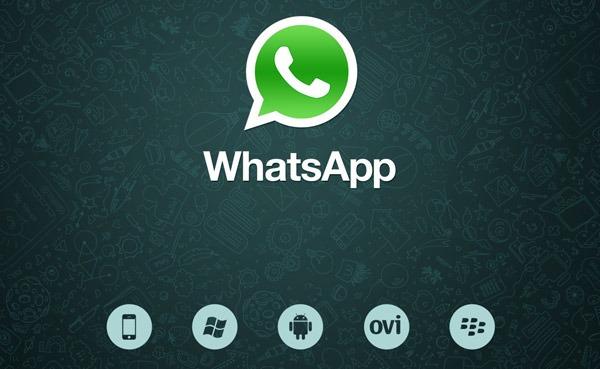 Whatsapp llega a Windows Phone
