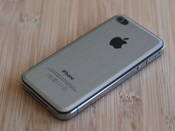 iPhone 5: el móvil configurado a base de rumores (II)