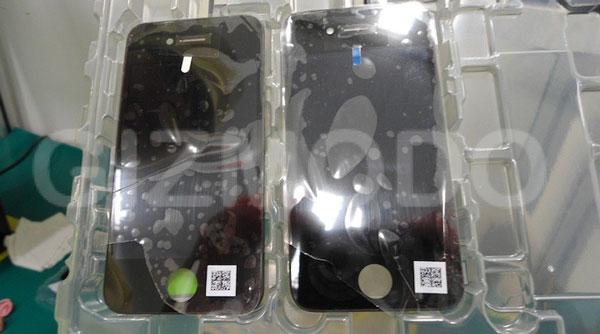 Las tiendas preparan los lanzamientos de iPhone 5 y iPhone 4S