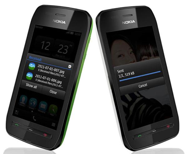 Nokia 603, análisis y opiniones