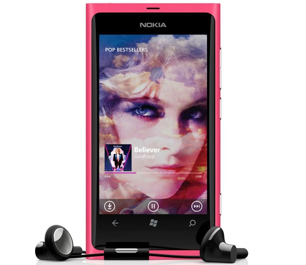 Juegos Para Nokia Lumia 800