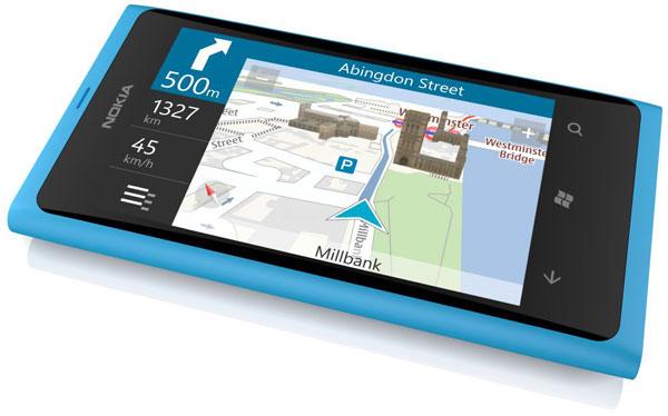 Los Nokia Lumia plantarán cara al iPhone, según analistas
