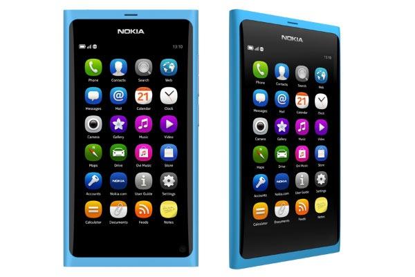 Nokia N9 en España, precio de su versión de 16 GB