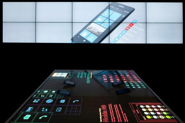El Nokia Lumia 900 podría ser presentado en enero de 2012