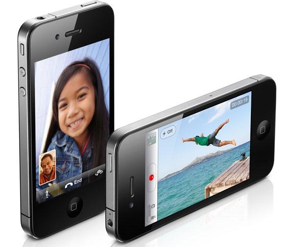 Cómo conseguir gratis el iPhone 4 8 GB con Vodafone