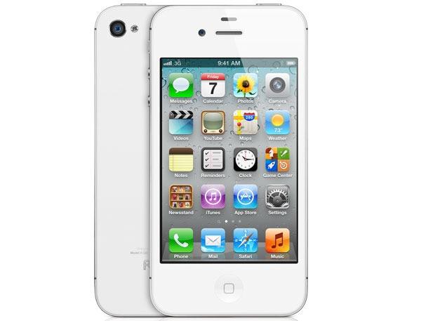 Apple admite los problemas del iPhone 4S tras la actualización