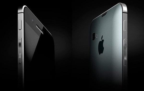 Apple habrí­a desvelado por error el iPhone 5 y el iPad 3