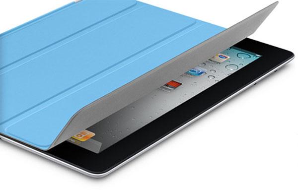 Solución al problema de seguridad del iPad 2 y su tapa