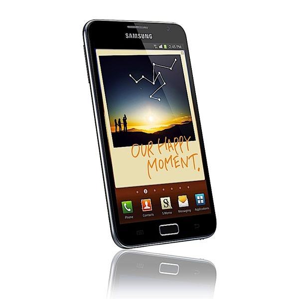 Consigue un descuento de 150 euros para el Samsung Galaxy Note