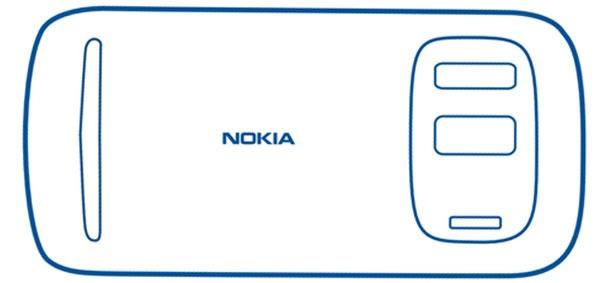 Nokia 803: ¿el sucesor del Nokia N8?