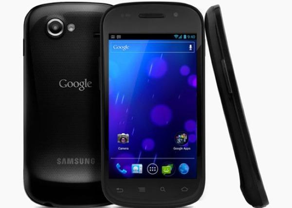 Cómo actualizar el Nexus S a Android 4.0
