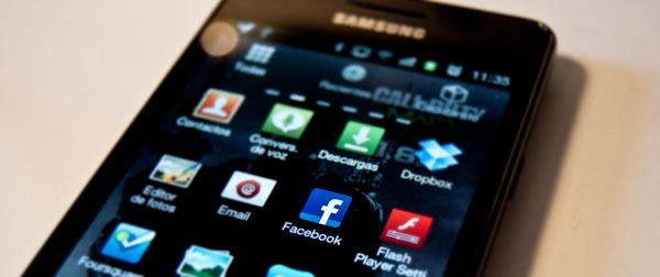 Cómo solucionar el problema de batería de Facebook y Messenger