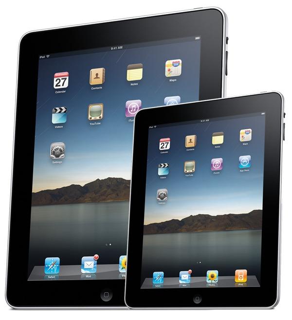 El iPad Mini podría estrenarse en la segunda mitad de 2012