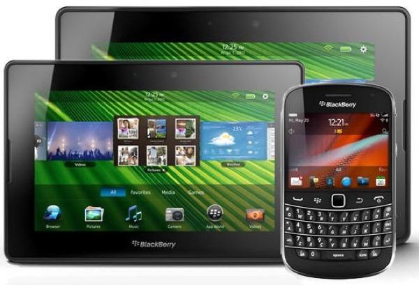 Posibles razones del retraso del nuevo sistema BlackBerry 10