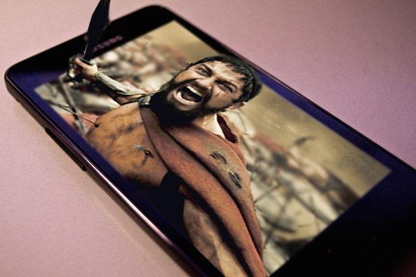 Se rumorea el lanzamiento de un nuevo Samsung Galaxy S 3D