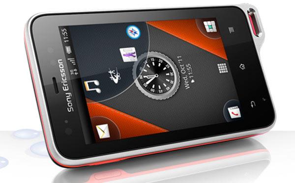Sony Ericsson Xperia Active, precio en formato libre