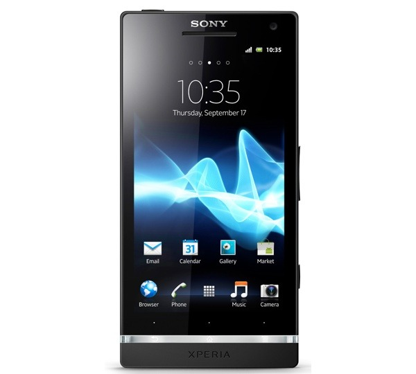 Sony Xperia S precio fecha venta